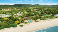 Le Lookéa Pacific Panama, proche des plages de sable blanc et d'une nature luxuriante