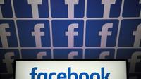 Facebook va avoir une amende record de 5 milliards de dollars, selon des médias [LOIC VENANCE / AFP/Archives]
