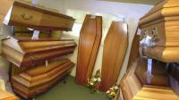 Une centenaire chinoise s'est réveillée durant ses funérailles