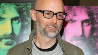 Moby, le 13 juin 2016 à Hollywood. [JEAN BAPTISTE LACROIX / AFP/Archives]