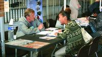 Des entreprises, de nombreux instituts de formation ainsi que des conférenciers seront présents tout au long du salon afin d'échanger autour de divers thèmes sur l'emploi.