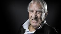 Charles Gérard, décédé jeudi à l'âge de 96 ans, était un second rôle fétiche de Claude Lelouch mais aussi l'ami indéfectible de Jean-Paul Belmondo.