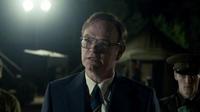 L'acteur Jared Haris incarne Valeri Legassov, un physicien nucléaire soviétique, dans «Chernobyl», mini-série de la chaîne américaine HBO.