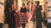 """Fanny Ardant dans le film """"Chic!"""" de Jérôme Cornuau."""