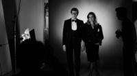 Yves Saint Laurent et Catherine Deneuve ont travaillé ensemble pendant plus de 30 ans.