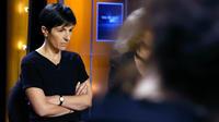 Christine Angot sera chroniqueuse de l'émission «On n'est pas couché» à la rentrée