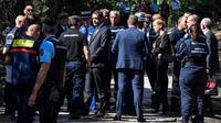 Le ministre de l'Intérieur a donné plus de précisions sur les circonstances de l'accident dans le Gard.
