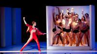 Le Béjart Ballet Lausanne dans Le Presbytère