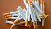 Le plan anti-tabac prévoit des mesures pour protéger les enfants. [Denis Charlet / AFP/Archive]