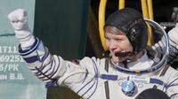 Les Américaines Anne McClain et Christina Koch sortiront ensemble de la Station Spatiale Internationale (SSI) pour une mission de sept heures.