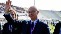 Claudio Ranieri s'est engagé pour deux ans avec les Canaris.