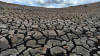De «nombreuses» mégapoles côtières et petites îles devraient subir d'ici 2050 des événements météo extrêmes chaque année.