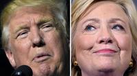 Donald Trump et Hillary Clinton vont s'affronter à la télévision ce lundi 26 septembre.