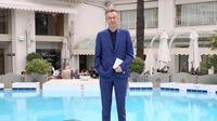 Michel Denisot a couvert le Festival de Cannes pour la première fois en 1985.