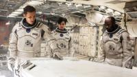 """Matthew McConaughey et Anne Hathaway dans """"Interstellar"""", le nouveau film de Christopher Nolan."""
