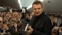 Liam Neeson joue un agent de l'air dans Non-Stop.