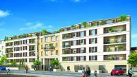 Le projet accueillera 138 appartements.