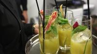 Les Écossais devront bientôt boire leurs cocktails sans paille.
