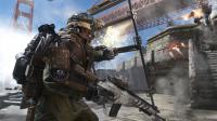 Advanced Warfare ajoute des exosquelettes aux soldats du futur afin de décupler leur force.