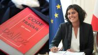 Code du travail / Myriam El Khomri