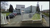 Le collège des Gondoliers à La Roche-sur-Yon.