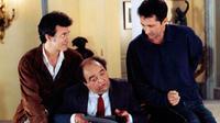 Le Dîner de cons est un film français réalisé par Francis Veber, sorti en 1998.