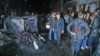 L'attaque à l'explosif avait fait quatre morts et des dizaines de blessés.