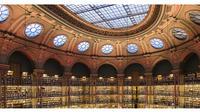 La BnF Richelieu devrait rouvrir ses portes en 2021 après d'importants travaux de restauration
