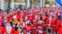 Près de 18 000 coureurs sont attendus dimanche à Issy-les-Moulineaux.