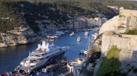 En Corse, la fréquentation estivale des hébergements touristiques a progressé de 3,9%.