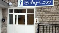 Les nouveaux locaux de la crèche Baby-Loup, à Conflans-Sainte-Honorine, le 3 juin 2014