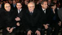 Bernard Cazeneuve, Manuel Valls, Nicolas Sarkozy et Anne Hidalgo seront notamment présents.