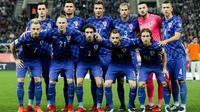 Troisième au Mondial 2018, la Croatie va participer à sa cinquième Coupe du monde.