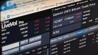 Au vu du taux de change du 2 janvier dernier, Chris Larsen est désormais à la tête d'un capital estimé à 12,82 milliards de dollars.