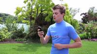 Les vêtements 2.0 intègrent des trackers d'activité au textile.
