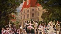 La belle au bois dormant par le Ballet de Saint Pétersbourg