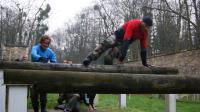 Un circuit boueux de 11 kilomètres traversera le Fort Neuf et une partie du bois de Vincennes.