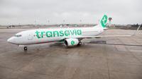 Transavia lance une opération originale et propose entre autres des paquets de chips contenant des allers simples pour Barcelone à 35 €