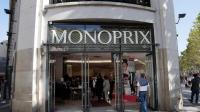 L'entrée d'un Monoprix à Paris, en 2013 [Jacques Demarthon / AFP/Archives]