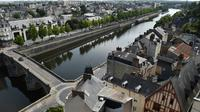 Selon le président du Medef départemental, en Mayenne 50% des offres d'emplois ne sont pas pourvues [JEAN-FRANCOIS MONIER / AFP/Archives]