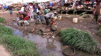 La peste a fait 39 morts ces dernières semaines à Madagascar [Alexander Joe / AFP/Archives]
