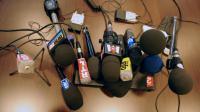 La liberté de la presse s'est dégradée dans toutes les régions du monde en 2015 [ERIC CABANIS / AFP/Archives]