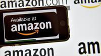 Amazon redistribue les cartes dans l'industrie alimentaire américaine [LOIC VENANCE / AFP/Archives]