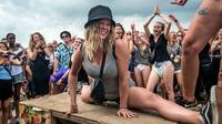C'est au Danemark que les habitants sont le plus heureux, selon une étude.