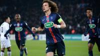 David Luiz et le PSG se sont qualifiés dans la douleur face à Toulouse mardi soir en 16es de finale de la Coupe de France.