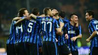 le groupe chinois Suning rachète près de 70% de l'Inter Milan [GIUSEPPE CACACE / AFP/Archives]