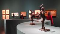 Le musée d'Orsay consacre une exposition à Edgar Degas à l'occasion des cent ans de sa mort