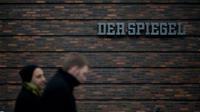 Claas Relotius, 33 ans, a remis sa démission au Spiegel après avoir avoué avoir falsifié des dizaines d'articles.