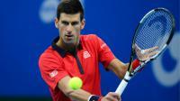 En cas de succès à Bercy, Novak Djokovic établirait un nouveau record avec un sixième Masters 1000 remporté en une saison.