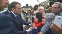 Comment l'allocution d'Emmanuel Macron a-t-elle été perçue ?